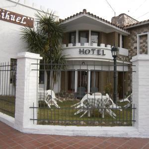 Hotelfoto's: Hotel Lihuel, Villa Carlos Paz
