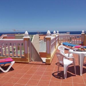 Hotel Pictures: Fewo Listo, Arico Viejo