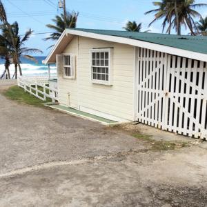 Fotos de l'hotel: Rest Haven Beach Cottages, Saint Joseph