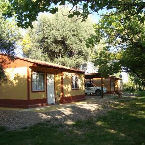 Hotelfoto's: Entorno de Bosque, San Rafael