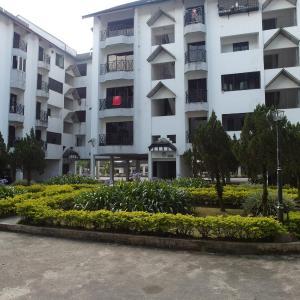 Foto Hotel: BB Holiday Apartment, Tanah Rata