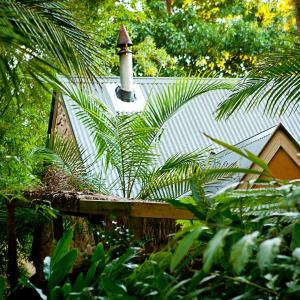 Fotos del hotel: Witches Falls Cottages, North Tamborine