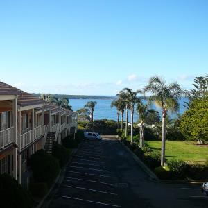 Foto Hotel: Twofold Bay Motor Inn, Eden