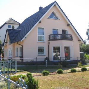 Hotelbilleder: Ferienwohnung Dimter, Ostseebad Koserow
