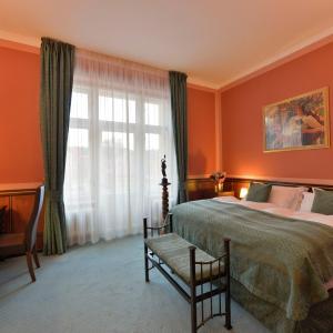Hotellbilder: Hotel Hastal Prague Old Town, Praha