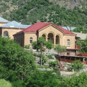 Photos de l'hôtel: Guest House Artemi, T'umanyan