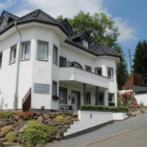 Hotelbilleder: Gästehaus Ballmann, Rockeskyll