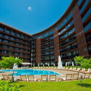 Zdjęcia hotelu: Galeon Residence & SPA, Słoneczny Brzeg