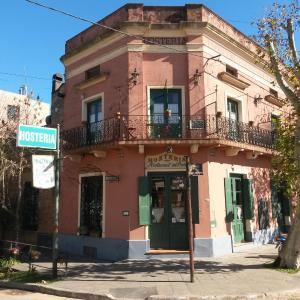 Foto Hotel: Hostería Restaurante del Puerto, Colón