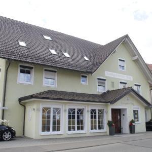 Hotelbilleder: Sonnenhalde Landgasthof Bieg, Neuler