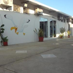 Hotel Pictures: Galeon Residencia Familiar, Playas