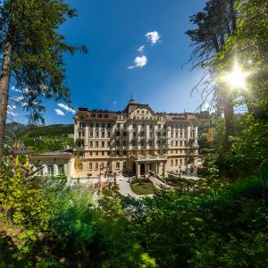Fotos de l'hotel: De l'Europe Gastein, Bad Gastein