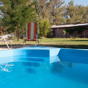 Zdjęcia hotelu: Hosteria Rural Viejo Roble, San Rafael