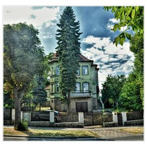 Hotel Pictures: Hotel Green House, Teplice