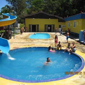 Hotel Pictures: Espaço Sítio Dois Amigos-SDA, Mairiporã