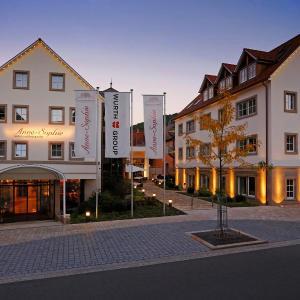 Hotel Pictures: Hotel-Restaurant Anne-Sophie, Künzelsau