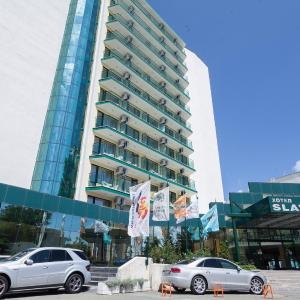 Fotografie hotelů: Hotel Slavyanski, Slunečné pobřeží