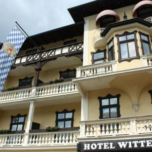 Hotel Pictures: Hotel Wittelsbach, Berchtesgaden