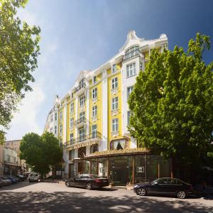 Hotel Pictures: Grand Hotel London, Varna City