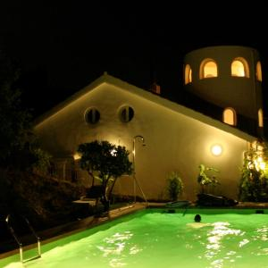Hotel Pictures: Molino Del Azahar, Melegis