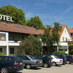 Hotelbilleder: Landhotel Gasthof am Berg, Temmenhausen