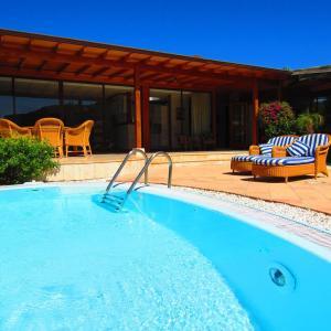 Hotel Pictures: Anfi Tauro Villas, Puerto Rico