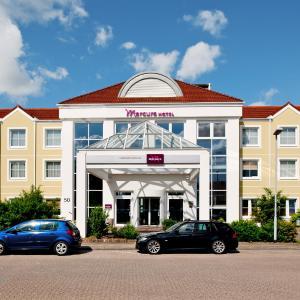 Hotel Pictures: Mercure Hotel Düsseldorf Ratingen, Ratingen