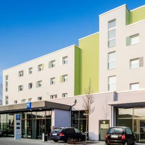 Hotelbilleder: Ibis budget München Airport Erding, Erding