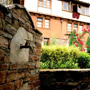 Фотографии отеля: Guest House Pri Malkiya, Leshten