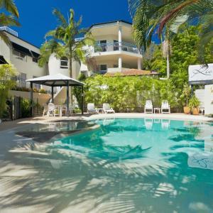 Fotos del hotel: Noosa Riviera Resort, Noosaville