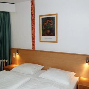 Hotelbilleder: Hotel Deisterblick, Bad Nenndorf