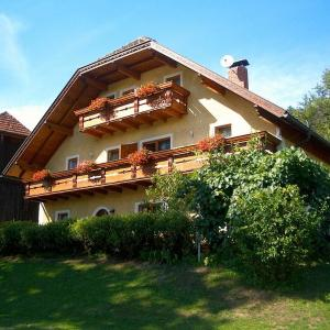 Fotografie hotelů: Ferienhaus Huber, Bleiburg