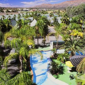 Hotelbilleder: Desert Palms Alice Springs, Alice Springs
