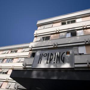 Fotos do Hotel: Kolping Gästehaus, Klagenfurt