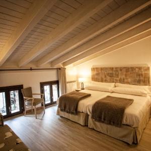 Hotel Pictures: Hotel Pura Vida, Valgañón