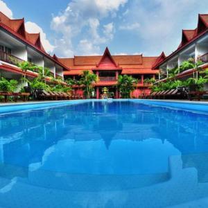 Foto Hotel: Preah Vihear Boutique Hotel, Sra Aem