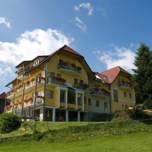 Hotelbilleder: Wildwiesenhof, Miesenbach