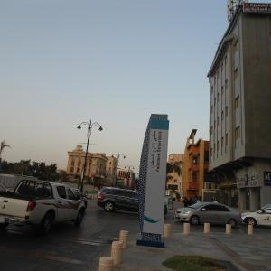Fotos de l'hotel: Al Rahaba Almomaiazah Furnished Units 6, Jiddah