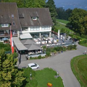 Hotel Pictures: Landgasthof Halbinsel Au, Wädenswil