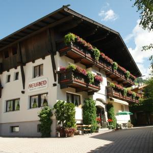 Hotelfoto's: Lodge Tirolerhof, Gerlos