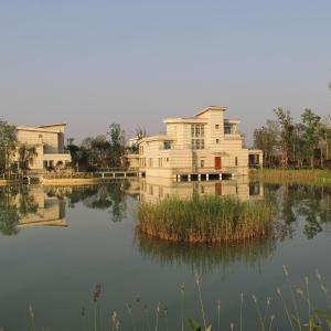 Hotel Pictures: Mushan Qinyuan Meeting Holiday Hotel, Shuangliu