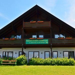 Fotografie hotelů: Haus Kleinbichler, Faak am See