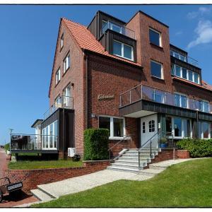 Hotel Pictures: Haus Köbesine, Juist