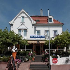 Hotelbilleder: Hotel AlleeSchlößchen, Bad Wildungen