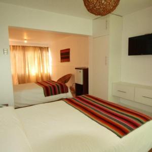 Фотографии отеля: Hotel Avenida, Арика