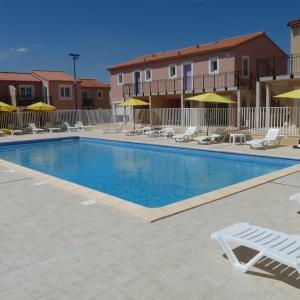 Hotel Pictures: Residence de Tourisme la Provence, Saint-Mitre-les-Remparts