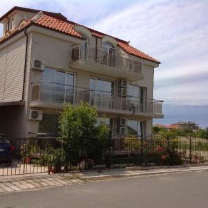 Zdjęcia hotelu: Morska Zvezda Guest House, Czernomorec