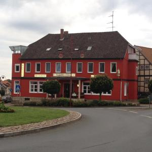 Hotel Pictures: Hotel Cappuccino, Elze