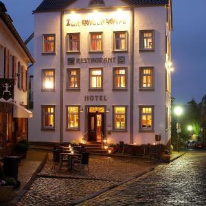 Hotelbilleder: Zur Ewigen Lampe Romantik und Landhotel, Nideggen