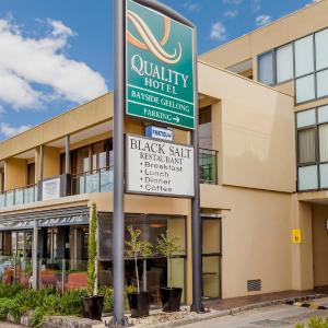 Fotografie hotelů: Quality Hotel Bayside Geelong, Geelong